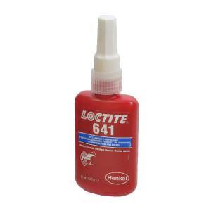 Loctite Afdichtingsmiddel 50ml nr.641 - LC234863