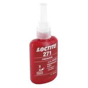 Loctite Schroefdraadborgmid. 271 50 ml - LC282850