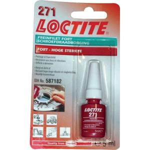 Loctite Schroefdrdborgr. 271 - 5 ml - LC587182