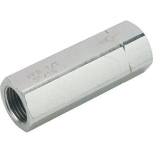 "FluidPress Terugslagklep S 08 (0,5 bar) - LCV10001   45 l/min   0,5 bar   1/2"" BSP   320 bar"