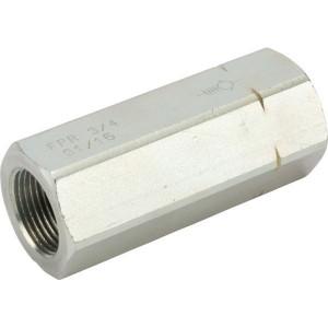 "FluidPress Terugslagklep S 12 (5,0 bar) - LCV20002   85 l/min   3/4"" BSP   300 bar"