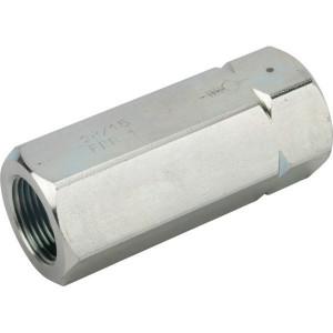 "FluidPress Terugslagklep S 16 (2,5 bar) - LCV25004   112 mm   140 l/min   1"" BSP   250 bar"