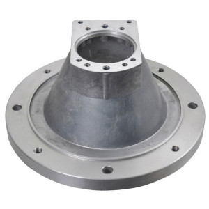 MP Filtri MOTORFLENS - LFR300 | 300 mm | 130 mm