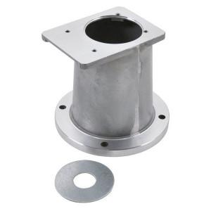 OMT Lantaarnstuk Gr. 1 Honda - LMH401 | 5 13,5 kW | 146 mm | 127 mm | 110 mm | 110 mm | 134 mm | M8x1,25 | 118 mm | 43,5 mm