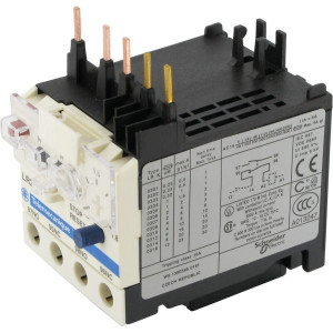 Schneider-Electric Thermischebeveiliging 1,2-1,8A - LR2K0307 | 1,2 ... 1,8 A