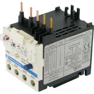 Schneider-Electric Thermischebeveiliging 2,6-3,7A - LR2K0310 | 2,6 ... 3,7 A