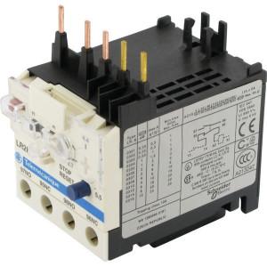 Schneider-Electric Thermischebeveiliging 3,7-5,5A - LR2K0312 | 3,7 ... 5,5 A