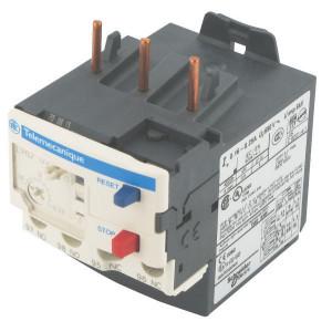 Schneider-Electric Thermischebeveilig. 0,16-0,25A - LRD02 | 0,16 ... 0,25 A