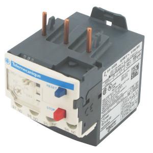 Schneider-Electric Thermische beveiliging 0,63-1A - LRD05 | 0,63 ... 1 A