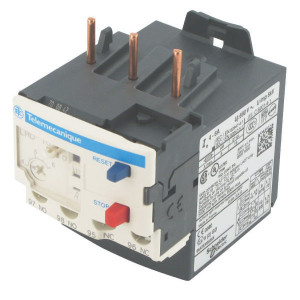 Schneider-Electric Thermische beveiliging, 4-6A - LRD10 | 4 ... 6 A