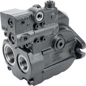 Danfoss LR-R-025C-LS-20-20-NN-N-3-C2NF - LRR025LS004 | 20-200 bar | 260 bar | 25 cc/omw | 7005023