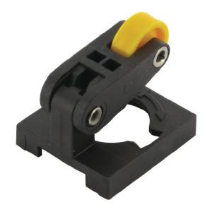 Eaton Verstelbare zwenkrol Ø30mm - LSXRLA30