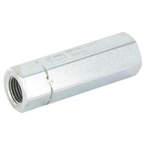 FluidPress Smoorterugs.vent. 0,5 1,0d 1/4 - LTCV03001   12 l/min   1,0 mm   1/4 BSP