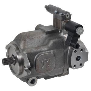 Casappa Plunjerpomp LVP30D-32S5-L-MD/QB-N-RP0-AS5/04 - LVP30D010 | Variabele opbrengst | 280 bar