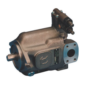 Casappa Plunjerpomp LVP48-D-05S5-P-ME/QC-N-LS2 - LVP48D016 | 2600 Rpm omw/min | 315 bar | 350 bar | 46 cc/omw | 218 mm | 160 mm | 140 mm | 194 mm | 150 mm