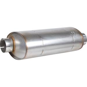 Uitlaat demper Donaldson - M120225 | 127 mm | 127 mm | 254 x 381 mm