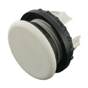 Eaton Blinddop RAL7035 IP67 - M22B