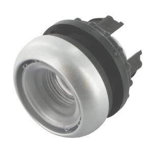 Eaton Signaaldrukknop terugveer leeg - M22DLX | IP67 / IP69K IP