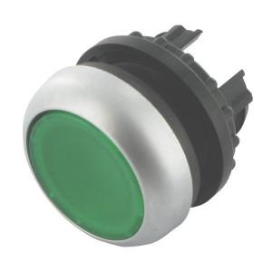 Eaton Signaaldrukknop gearret groen - M22DRLG | IP67 / IP69K IP