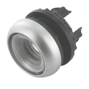 Eaton Signaaldrukknop gearret leeg - M22DRLX | IP67 / IP69K IP
