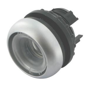 Eaton Drukknop gearret. leeg - M22DRX | IP67 / IP69K IP