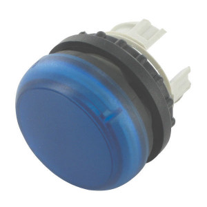 Eaton Signaallamp blauw - M22LB