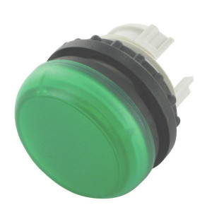 Eaton M22-L-G, M lamp groen - M22LG