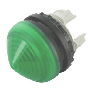 Eaton Signaallamp hoog conisch groen - M22LHG | 29.7 mm | 22,5 mm