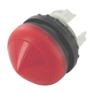 Eaton Signaallamp, hoog conisch rood - M22LHR | 22,5 mm | 29.7 mm