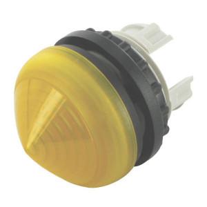 Eaton Signaallamp, hoog conisch geel - M22LHY | 22,5 mm | 29.7 mm