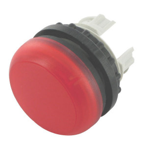 Eaton M22-L-R, M lamp rood - M22LR