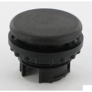 Eaton Blindplug 22mm, zwart - M22SB