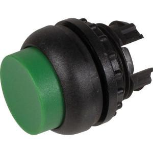 Eaton Signaaldrukknop hoog groen - M22SDHG | IP67 / IP69K IP