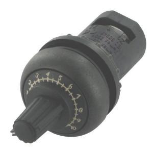 Eaton Potentiometer, 10K - M22SR10K