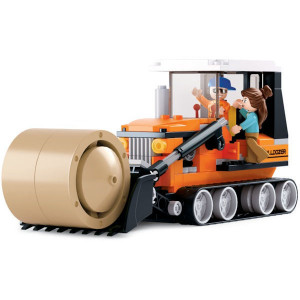 Sluban Bulldozer - M38B0558