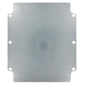 Bopla Montageplaat 215x398mm - MA195