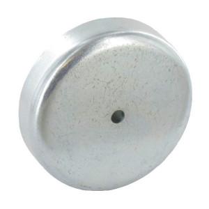 Wandmagneet 5080B Ø 6x78,5mm, dikte 18,3mm - MAG5080B