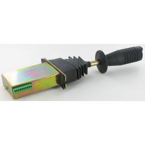 Joystick Kramp - MASH010AF | 350 Hz | 10 28 V