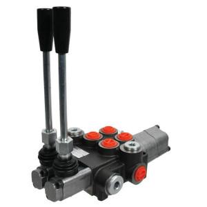 """Gopart Stuurventiel MBV5 A1K16(G3/8)KZ1 - MBV52003GP   1-5 secties   250 bar   Nitrilrubber (NBR)   -20 +80   180 bar   60 mm   A1, K16   129 mm   Open circuit   40 l/min   50 bar   3/8""""   Manual operation   Inbusschroef"""