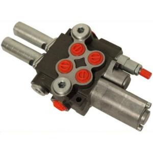 """Gopart Regelventiel MBV5 A1V-AK16V-G - MBV52012GP   1-5 secties   250 bar   Nitrilrubber (NBR)   -20 +80   180 bar   60 mm   A1V, AK16V   129 mm   40 l/min   50 bar   3/8""""   5250 bar   Inbusschroef   3/8"""""""