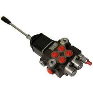 """Gopart Rg.vent. MBV5 A1V-A1-A1(js+3)G - MBV52021GP   1-5 secties   250 bar   Nitrilrubber (NBR)   -20 +80   180 bar   60 mm   1(A1A1)(js+3)   129 mm   40 l/min   50 bar   3/8""""   5250 bar   Inbusschroef   3/8"""""""