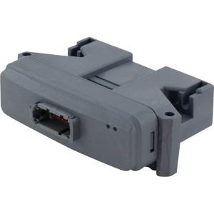 Danfoss ECU I4 O2(8A) 1------ - MC012110   11130915   12 pin Deutsch   8/8 A sourcing/sinking   9 < > 36 V