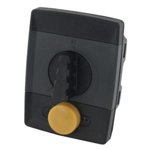 Danfoss ECU I7 O6(11A) 1------ - MC018010   11071494   18 pin Deutsch   11,5/11,5 A sourcing/sinking   9 < > 36 V