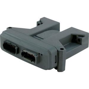 Danfoss ECU I8 O8(24A) 1-K---- - MC024122   11131281   2x12 pin Deutsch   24/8 A sourcing/sinking   9 < > 36 V