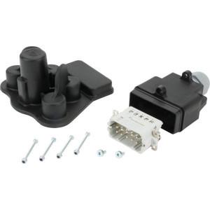 Cejn Elektr. stek NS Quattro 10 - MC109320052