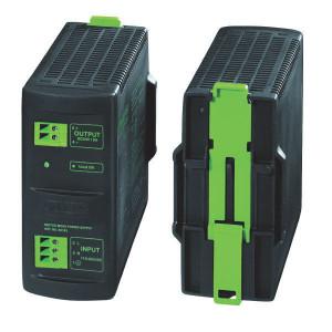Voeding 24VDC - 2,5A - MCSB25110240VAC24VDC | 230V AC | 76x38x100,5 mm | 230V AC V | 95…265V V | 50..60Hz Hz | 24VDC V