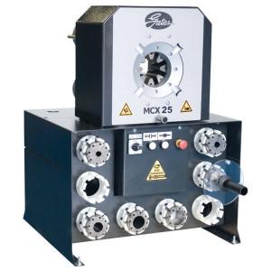 "Gates Elektr. pers 380V - 1""1/4 - MCX25380 | 160 kg | 380V AC, 3.0 kW | 1.300 kN"