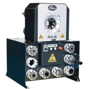 "Gates Elektr. pers 12V - 1""1/4 - MCX3012 | 125 kg | 12V DC, 1.8kW | 1.800 kN"