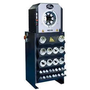 "Gates Elektr. pers 380V - 2"" - MCX50380 | 410 kg | 380V AC, 5.5 kW | 239* / 237-D | 2.800 kN"