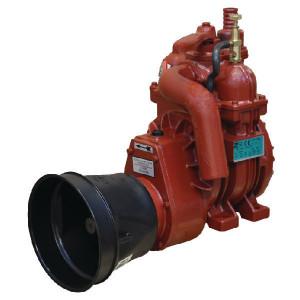 Battioni Pagani Compressor standaard BP - MEC1000M | 1.260 l/min | 1 3/8 Inch | 211 mm | 356 mm | 395 mm | 362 mm | 410 mm | 175 mm | 117 mm | 146 mm | 263 mm | 1,5 bar | 600 Rpm | 7,5 kW max. druk | 0,9 bar